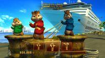 Alvin and the Chipmunks: Chipwrecked - Screenshots - Bild 20
