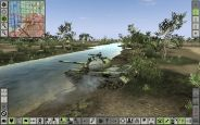 Steel Armor: Blaze of War - Screenshots - Bild 3