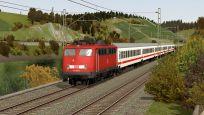 Eisenbahn.exe Professional 8.0 - Screenshots - Bild 3