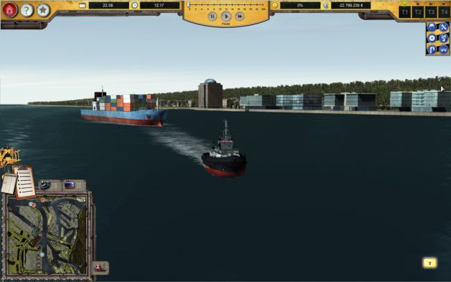 Hafen Simulator - Hamburg - Screenshots - Bild 15