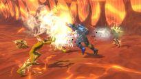 DC Universe Online DLC: Lightning Strikes - Screenshots - Bild 12
