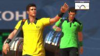Virtua Tennis 4 - Screenshots - Bild 2