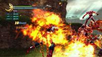Saint Seiya: Sanctuary Battle - Screenshots - Bild 47