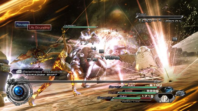 Final Fantasy XIII-2 - Screenshots - Bild 96