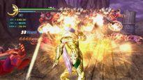 Saint Seiya: Sanctuary Battle - Screenshots - Bild 13