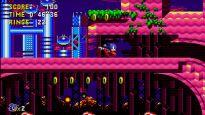 Sonic CD - Screenshots - Bild 1