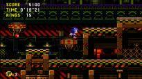 Sonic CD - Screenshots - Bild 5