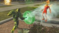 DC Universe Online DLC: Lightning Strikes - Screenshots - Bild 10