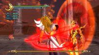 Saint Seiya: Sanctuary Battle - Screenshots - Bild 19