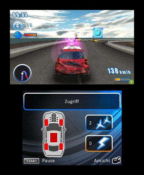 Alarm für Cobra 11 3D - Screenshots - Bild 4