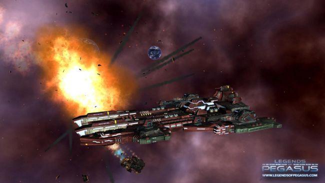 Legends of Pegasus - Screenshots - Bild 11