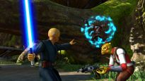 Kinect Star Wars - Screenshots - Bild 9