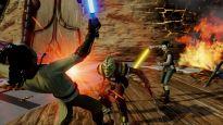 Kinect Star Wars - Screenshots - Bild 12