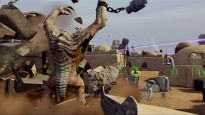 Kinect Star Wars - Screenshots - Bild 21