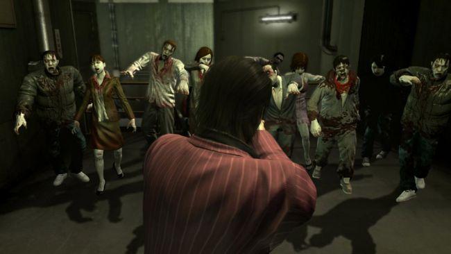 Yakuza: Dead Souls - Screenshots - Bild 2