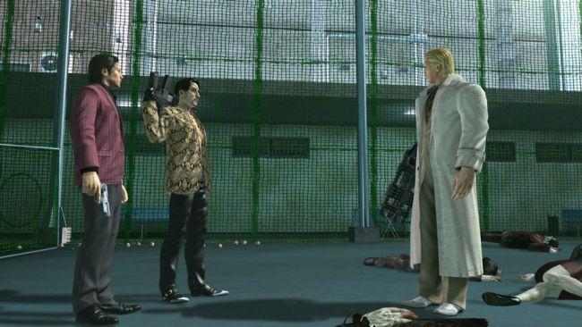 Yakuza: Dead Souls - Screenshots - Bild 7