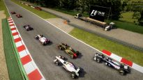 F1 Online: The Game - Screenshots - Bild 17