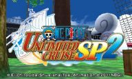 One Piece: Unlimited Cruise SP2 - Screenshots - Bild 1