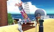 One Piece: Unlimited Cruise SP2 - Screenshots - Bild 5