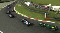 F1 Online: The Game - Screenshots - Bild 11