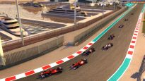F1 Online: The Game - Screenshots - Bild 1