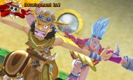 One Piece: Unlimited Cruise SP2 - Screenshots - Bild 16