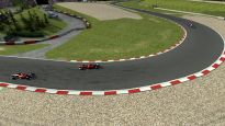 F1 Online: The Game - Screenshots - Bild 12