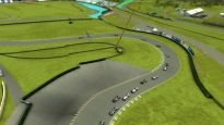 F1 Online: The Game - Screenshots - Bild 2
