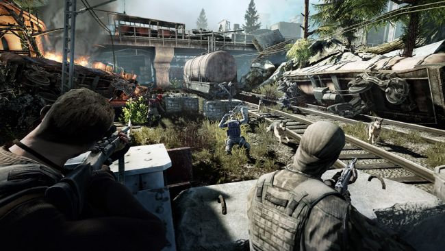 Sniper: Ghost Warrior 2 - Screenshots - Bild 11