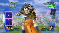 Dragon Ball Z für Kinect - Screenshots - Bild 11