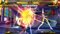 Persona 4 Arena - Screenshots - Bild 9