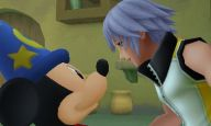 Kingdom Hearts 3D: Dream Drop Distance - Screenshots - Bild 14