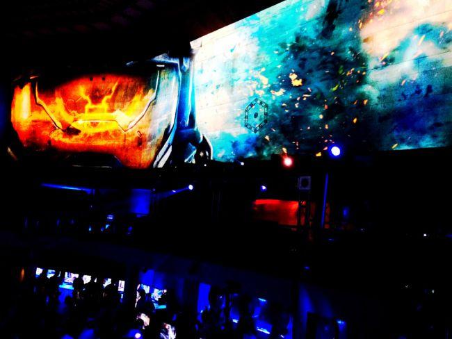 E3 2012 Fotos: Tag 1 - Artworks - Bild 50