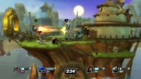 PlayStation All-Stars Battle Royale - Screenshots - Bild 10