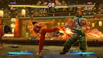 Street Fighter X Tekken - Screenshots - Bild 13