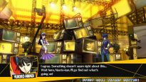 Persona 4 Arena - Screenshots - Bild 5
