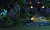 Luigi's Mansion: Dark Moon - Screenshots - Bild 4