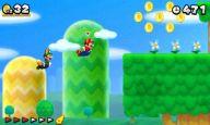 New Super Mario Bros. 2 - Screenshots - Bild 5