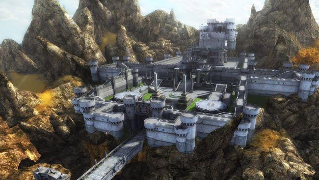 Dragon Knights - Screenshots - Bild 7