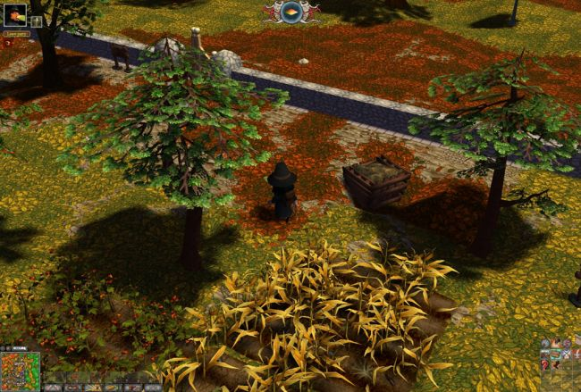 Salem - Screenshots - Bild 8
