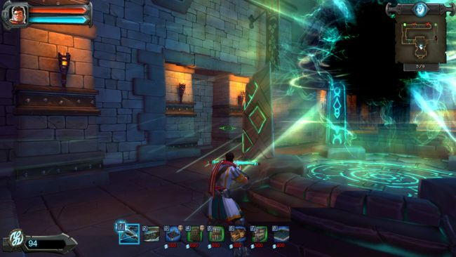 Orcs Must Die! Game of the Year Edition - Screenshots - Bild 20