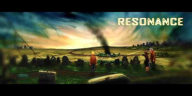 Resonance - Screenshots - Bild 4