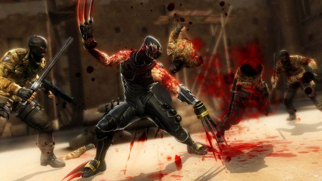 Ninja Gaiden 3: Razor's Edge - Screenshots - Bild 6