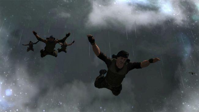 The Expendables 2 - Screenshots - Bild 5