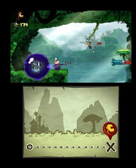 Rayman Origins - Screenshots - Bild 36