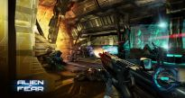 Alien Fear - Screenshots - Bild 6
