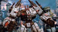 Transformers: Untergang von Cybertron - Screenshots - Bild 16