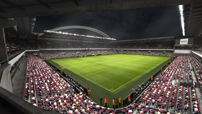 Pro Evolution Soccer 2013 - Screenshots - Bild 27