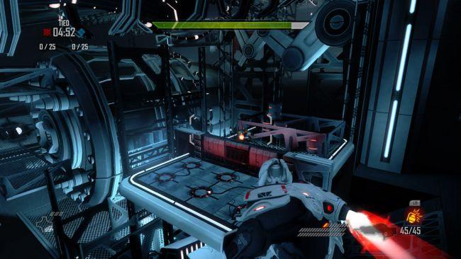 Hybrid - Screenshots - Bild 5