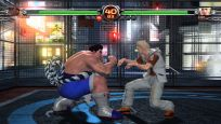 Virtua Fighter 5: Final Showdown - Screenshots - Bild 5